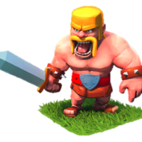 Troop-Barbarian